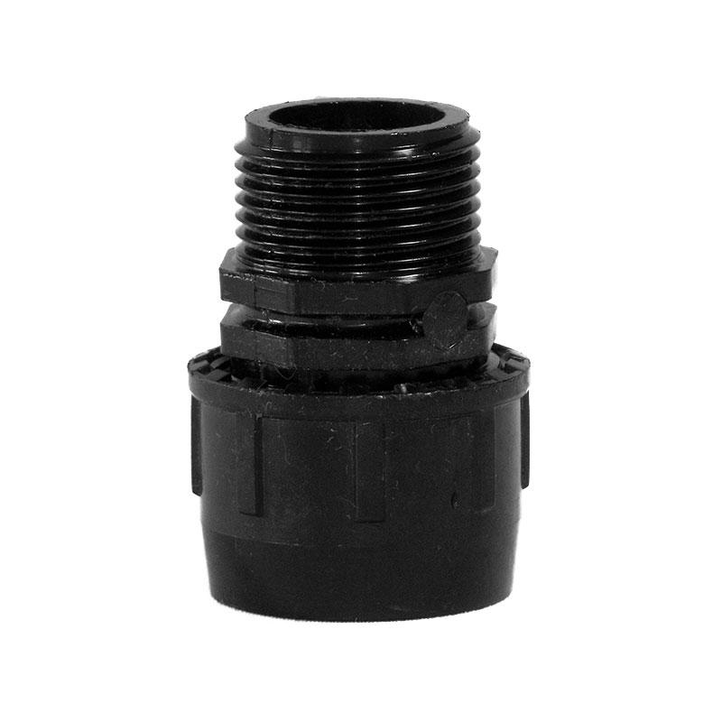 Lpe indító 32 mm x  3/4col külsőmenet