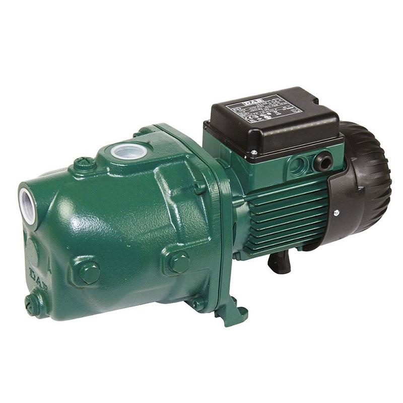 DAB JET 132M 1 kW 80 l/p 4,8 bar