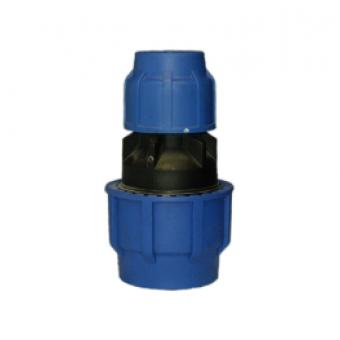 KPE szűkítő toldó  D20x25 mm