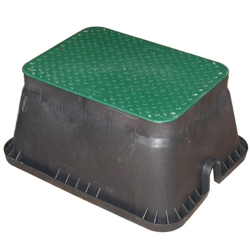 Szelep doboz jumbó 6 db szelepnek