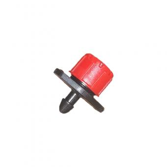 Bokor öntöző gomba állítható 0-70 liter/óra