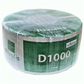 D1000 csepegtetőszalag 6 mil 30 cm 3000 m