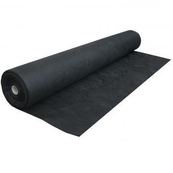 Geotextíl 150g/m2 fekete